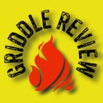 Griddle review logo